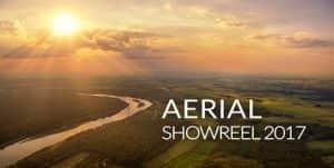 Aerial showreel